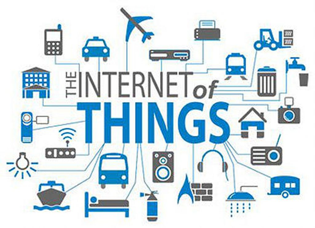 Internet of Things: Inovasi Internet Terbaru