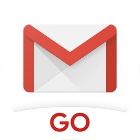 """Gmail Go"" Ramah Memori dan Anti Spam"