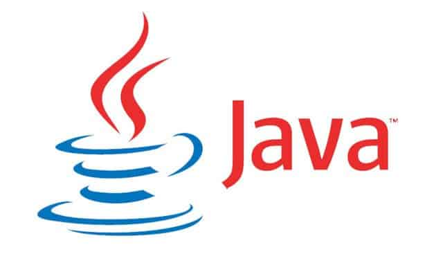 logo java programming